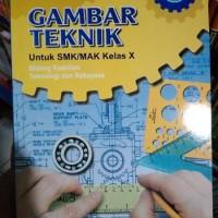 GAMBAT TEKNIK kelas X SMK