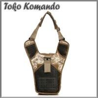 Tas Slempang Tactical / Tactical Sling Bag Tk-803 B