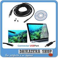 Kamera Boreskop / Cheap USB Borescope Endoscope Camera gagdetuniik