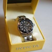 Jam Tangan Invicta Pro Diver 12562x Quartz