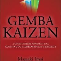 Gemba Kaizen (2nd Edition) (by Masaaki Imai) [eBook/e-book]