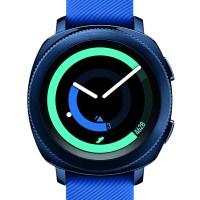 SAMSUNG Gear Sport SmartWatch - Blue