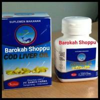 Harga Vitamin Minyak Ikan Travelbon.com