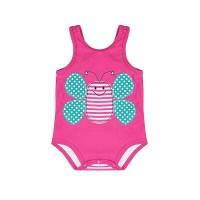 Baju Renang Bayi | Baby swimsuit (Butterfly swimsuit)