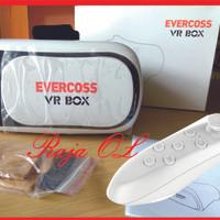 VR Box Plus Remote Blutooth