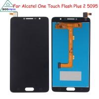 LCD FULLSET TOUCHSCREEN ALCATEL ONE TOUCH FLASH PLUS 2 ORIGINAL
