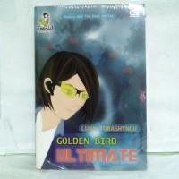 NOVEL GOLDEN BIRD ULTIMATE by Luna Torashyngu