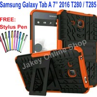 RUGGED ARMOR Samsung Galaxy Tab A 7.0 7