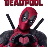 Jual Film DVD Deadpool Murah