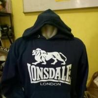 Jaket Hoodie Sweater Jumper Lonsdale London JErsey Futsal Murah