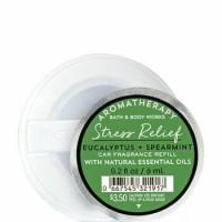 Bath and Body Works, BBW, Scentportable refill, Original