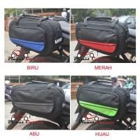 ONGKIR HANYA 1 KG !! Sidebag Tas Samping Motor Original Touring Bikers