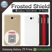 Case Nillkin Frosted Shield Samsung Galaxy J5 Prime Hardcase Backcase