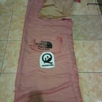 Bulu Tebal Sleeping Bag