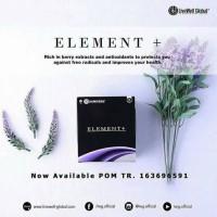 element plus (antioksidan)