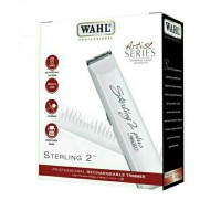 clipper wahl STERLING 2 PLUS ORIGINAL made in USA / EAC