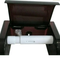 Tempat / Dispenser Tissue / Tisu Roll / Kotak Tisu Roll