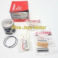 harga Piston Seher Kit Set Rxking Rx King Oversize Standar Original Yamaha Tokopedia.com