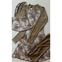 Baju Renang Muslumah Dewasa- HGC