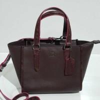 Tas Authentic COACH Crosby Handbag Original Asli
