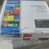 kamera digital olympus VG 160