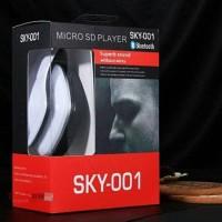 Headphone Bluetooth ,Micphone ,Micro SD SKY 001 SUPER BASS!!!!!