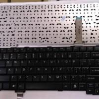 Keyboard Fujitsu Lifebook SH760 SH761 SH560 S561
