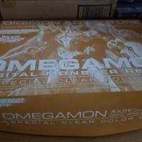 omegamon digimon reboot LAST STOCK