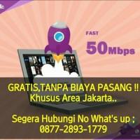 Daftar Sekarang GRATIS Biaya Pasang Layanan Wifi Rumah Dari Myrepublic