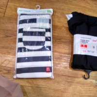 Uniqlo Girls Legging Dry