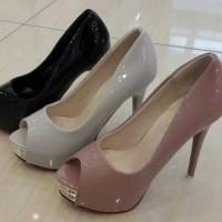 sepatu high heels Ninewest 185-A1
