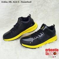 Sepatu Basket Ardiles DBL AZA 5, ORI BNIB