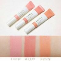 INNISFREE smart drawing blusher - makeup korea blush on