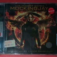 Harga cd the hunger games mockingjay part | WIKIPRICE INDONESIA