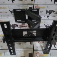 Harga bracket tv led 19 40 inchi bisa 90 derajat | Hargalu.com