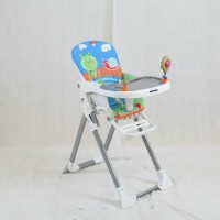 Kursi Makan Baby Does Ultimo High Chair CH04