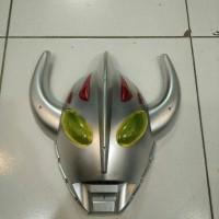 Topeng Ultraman Taro