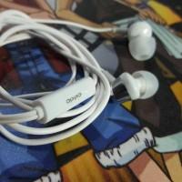 Headset OPPO Original F1 Plus / F1S / R9 Original Bawaan Hp.100% Ori