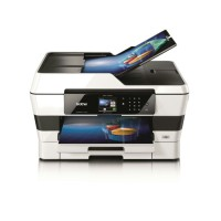 Brother Printer MFC-J3720 InkJet A3 MFP Garansi Resmi Ink Jet