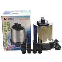 RESUN Penguin-8500 Pompa Celup Stainless Steel Vertical Water Pump