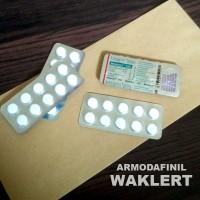 Armodafinil Waklert - Advanced Modafinil