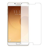 Tempered Glass Samsung C9 PRO / C9PRO 2017  Screen Protector
