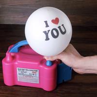 [ 73005 ] YOUMAY Pompa BALON elektrik / listrik Electric balloon pump
