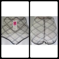 Sorex 2433 | CD Korset / Corset Panty Motif Jaring