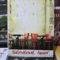 Bienvenue Amor -Ida Ernawati