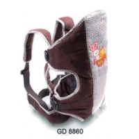 LUSTY BUNNY BABY CARRIER 3 POSITION/ GENDONGAN BAYI [GD8860]