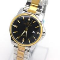 Jual jam tangan rantai wanita asli bergaransi anti air formal mirage lasebo Murah