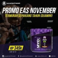Abbott EAS Myoplex Muscle Armor 30 serving Post workout Glutamine