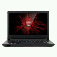 Laptop Gaming Lenovo Ideapad core i5 6200U AMD R5 M430 4GB/1TB