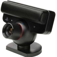 CAMERA EYE PLAYSTATION MOVE SUPPORT * PS3/PS4/PC